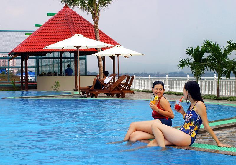 TOP Khách sạn gần biển ở Quy Nhơn