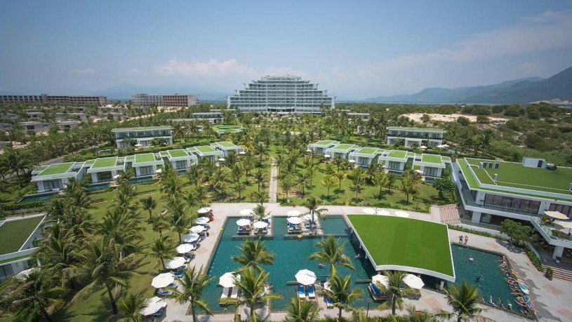 Cam Ranh Riviera Resort & Spa (26)