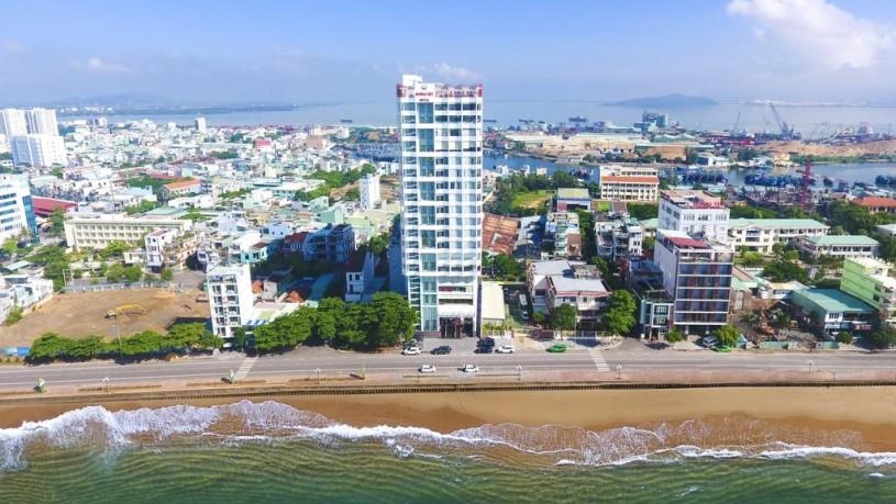 Khách sạn Hương Việt Quy Nhơn Hotel