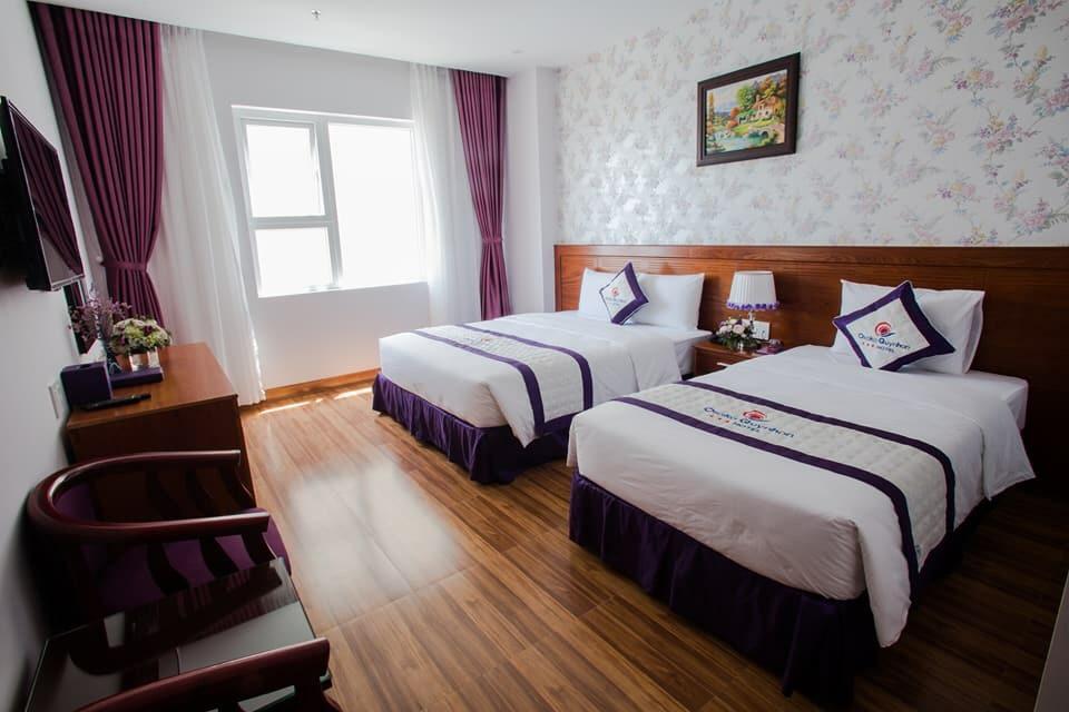 Khách Sạn Osaka Quy Nhơn Hotel