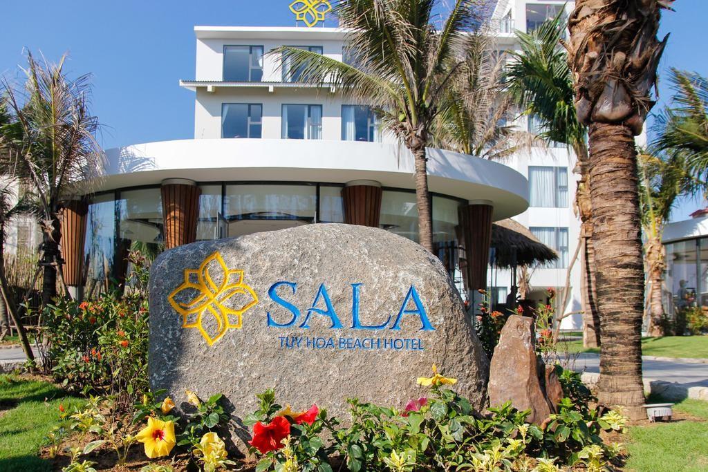 Khách sạn Sala Tuy Hòa Beach Hotel - Phú Yên
