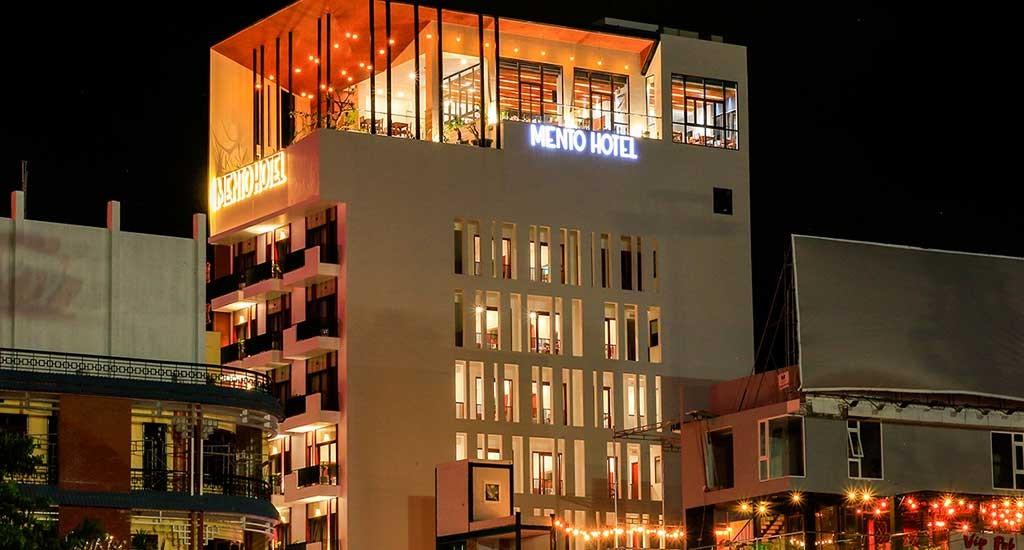 Khách sạn Mento Quy Nhơn Hotel