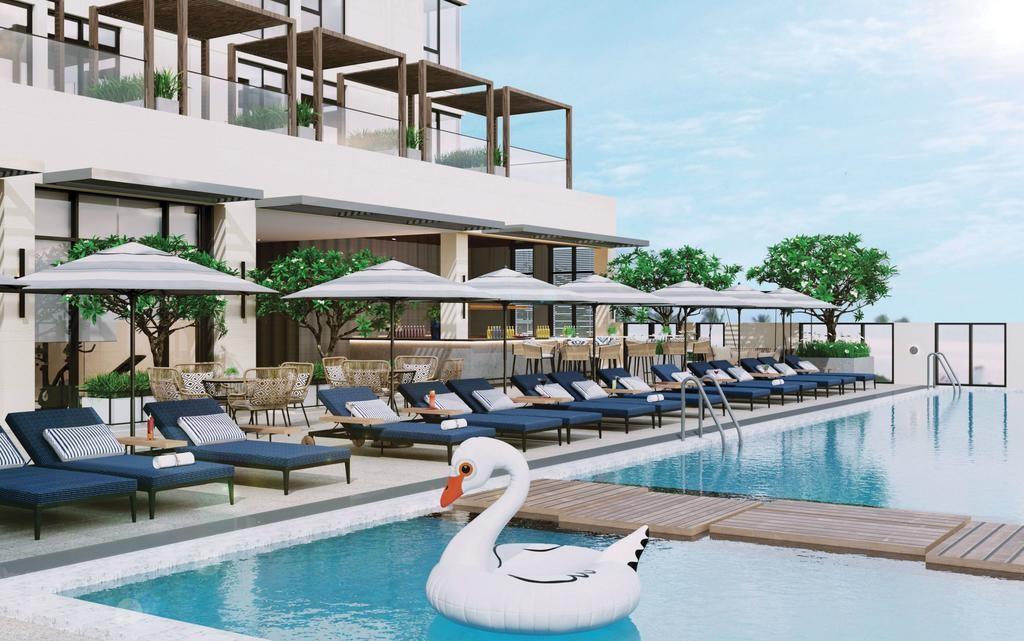 Khách sạn ANYA Quy Nhơn Hotel
