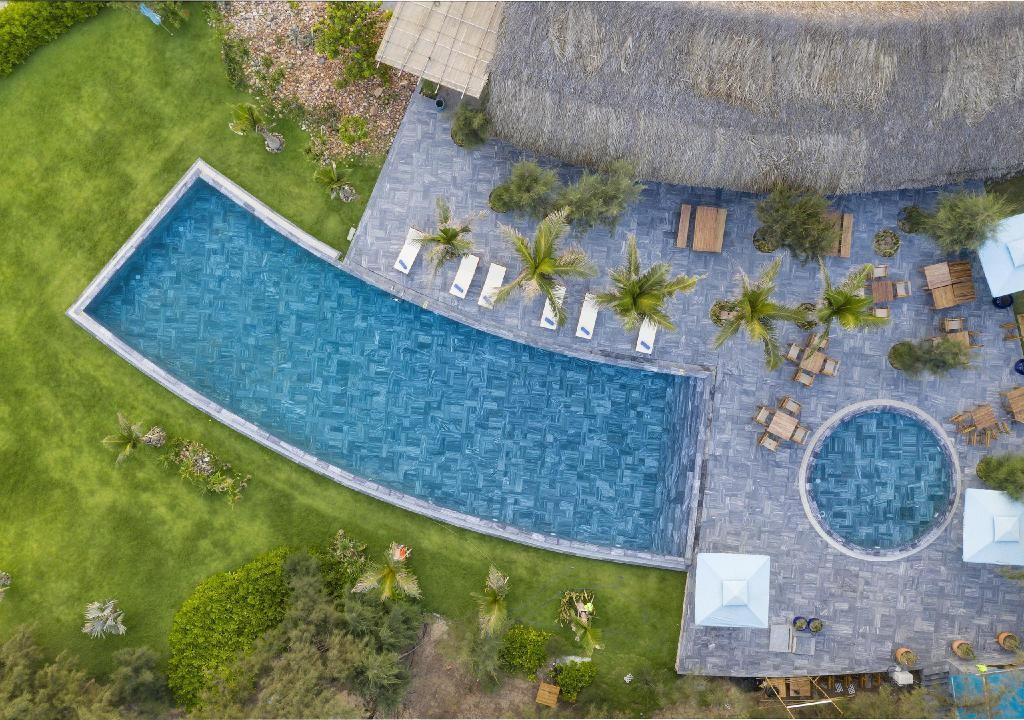 Stelia Beach Resort Tuy Hoa